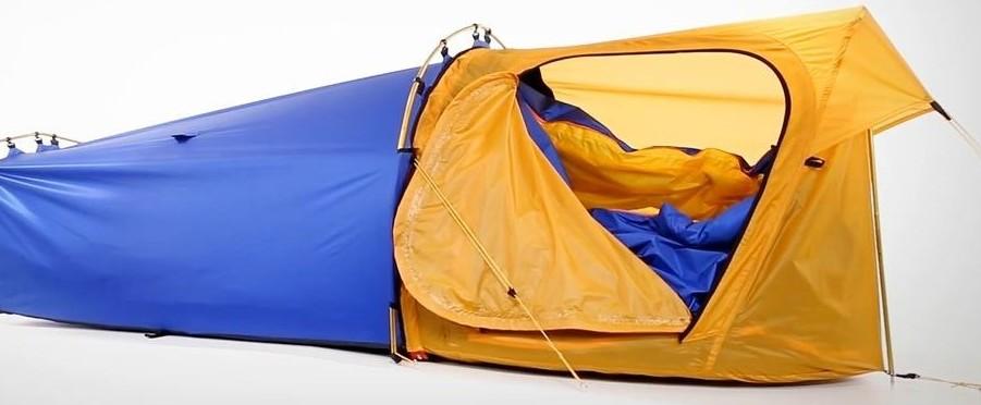 comment cette tente magique vous permet de dormir au chaud par 30 c blog gamping camping. Black Bedroom Furniture Sets. Home Design Ideas