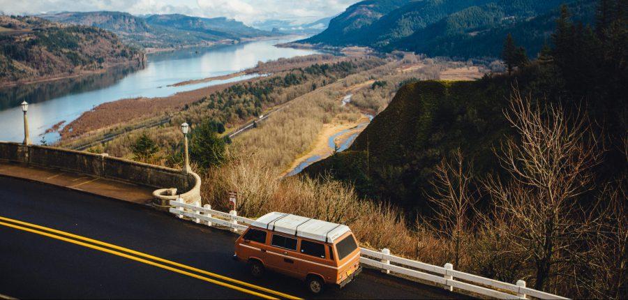 Vous Revez De Voyager En Van Ou En Camping Car Optez Pour La Location Entre Particuliers Blog Homecamper