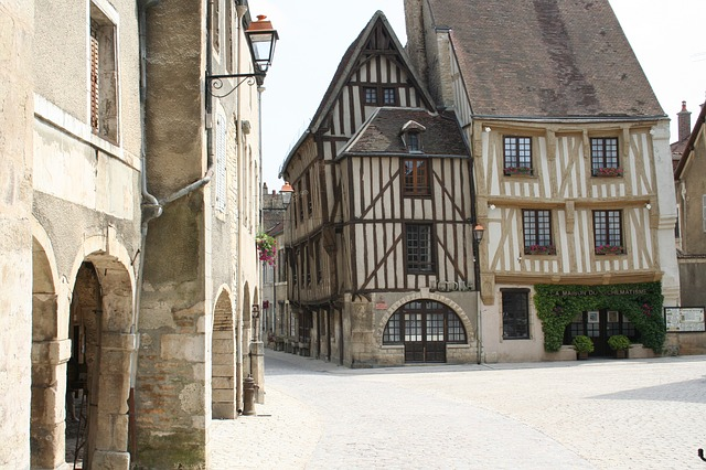 Ville de Troyes