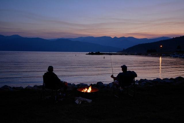 Camping et Pêche