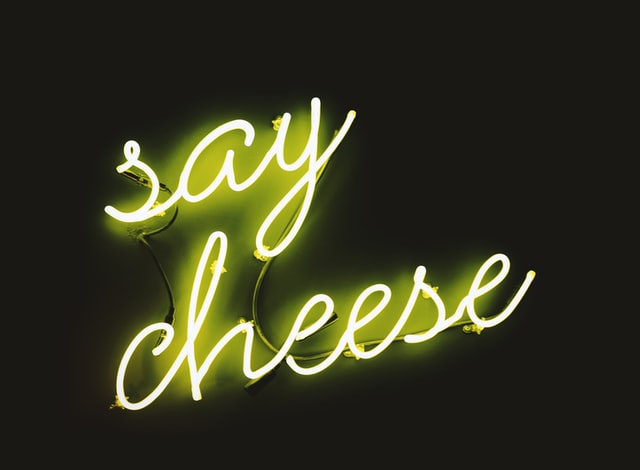 Dites Cheese - Photos