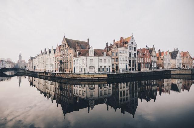 Belgique HomeCamper