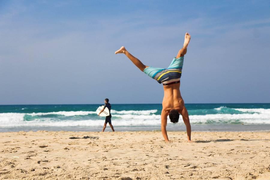 Faites le plein d'activités outdoor après le bac