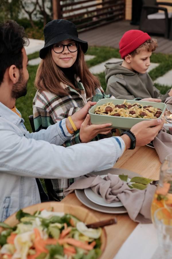 Cuisiner et partager un repas chez l'habitant